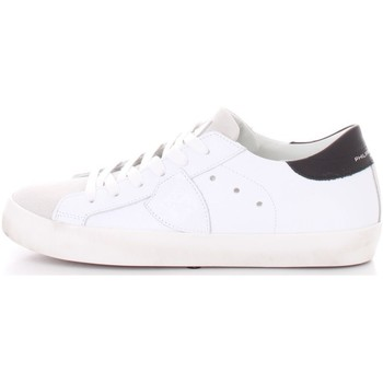 Schuhe Kinder Sneaker Low Philippe Model CLL0 Weiss