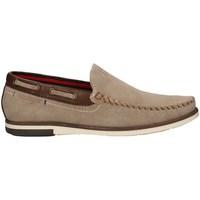 Schuhe Herren Slipper Wrangler WM11181A-W0025PE21 Halbschuhe Harren SAND SAND