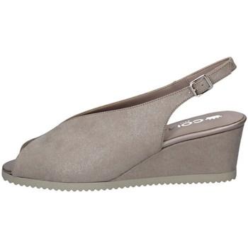 Schuhe Damen Sandalen / Sandaletten Comart 023350 BEIGE