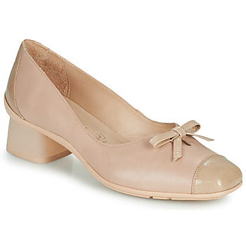 Schuhe Damen Pumps Hispanitas VENECIA Beige