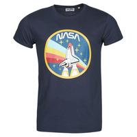 Kleidung Herren T-Shirts Yurban ONASA Marine