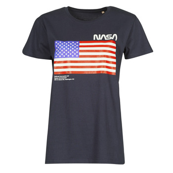 Kleidung T-Shirts Yurban ONASA Marine