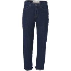 Kleidung Damen Slim Fit Jeans Haikure  Blau
