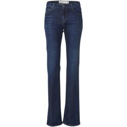 Kleidung Damen Straight Leg Jeans Haikure  Blau