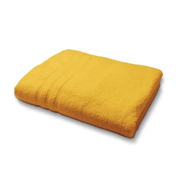Home Handtuch und Waschlappen Today TODAY 500G/M² Gelb