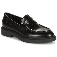 Schuhe Damen Slipper Vagabond Shoemakers ALEX W Schwarz