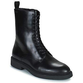 Schuhe Damen Boots Vagabond Shoemakers ALEX W Schwarz