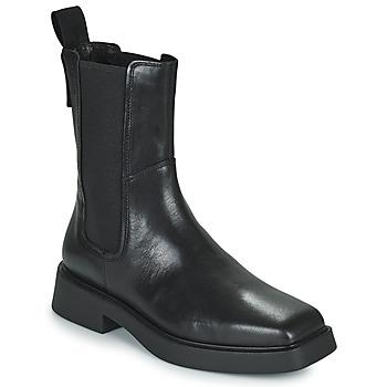 Schuhe Damen Boots Vagabond Shoemakers JILLIAN Schwarz