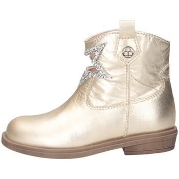 Schuhe Mädchen Low Boots Florens J215012D PLATIN