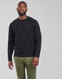Kleidung Herren Sweatshirts Polo Ralph Lauren GHILIA Schwarz