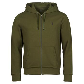 Kleidung Herren Sweatshirts Polo Ralph Lauren ALPINA Grün