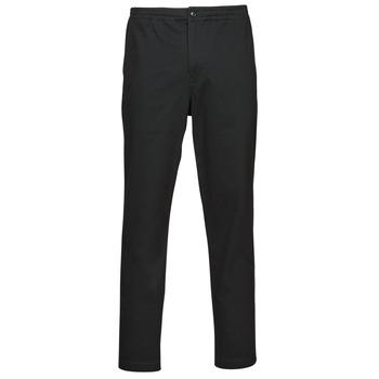 Kleidung Herren 5-Pocket-Hosen Polo Ralph Lauren ALLINE Schwarz