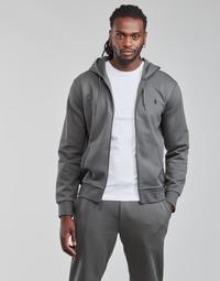 Kleidung Herren Sweatshirts Polo Ralph Lauren SERIMO Grau