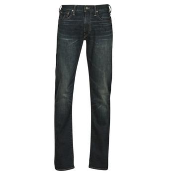 Kleidung Herren Straight Leg Jeans Polo Ralph Lauren BASSAR Blau