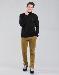 Kleidung Herren 5-Pocket-Hosen Polo Ralph Lauren RETOMBA Beige