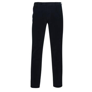 Kleidung Herren 5-Pocket-Hosen Polo Ralph Lauren RETOMBA Marine