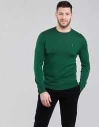 Kleidung Herren Pullover Polo Ralph Lauren AMIRAL Grün