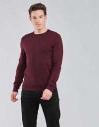 Kleidung Herren Pullover Polo Ralph Lauren AMIRAL Bordeaux
