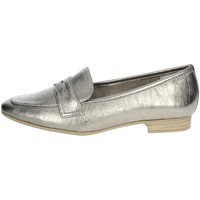 Schuhe Damen Slipper Marco Tozzi 2-24204-26 Anthrazitgrau