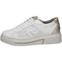 Schuhe Damen Sneaker Low Stonefly 216032 Weiss