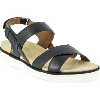Schuhe Damen Sandalen / Sandaletten Benvado 36005003 Nero