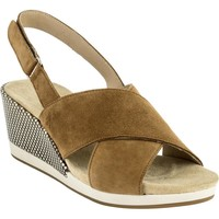 Schuhe Damen Sandalen / Sandaletten Benvado 43002002 Marrone