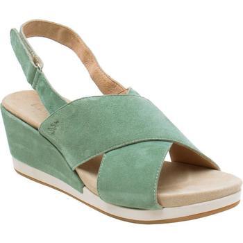 Schuhe Damen Sandalen / Sandaletten Benvado 43002009 Verde