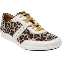 Schuhe Damen Sneaker Low Benvado 44007004 Bianco