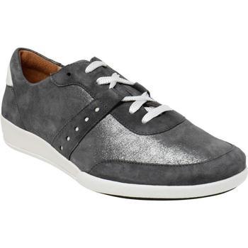 Schuhe Damen Sneaker Low Benvado 44007005 Grigio