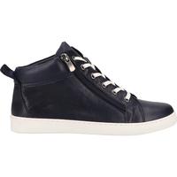 Schuhe Damen Sneaker High Cosmos Comfort Sneaker Dunkelblau