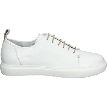 Schuhe Damen Sneaker Low Everybody Sneaker Weiß