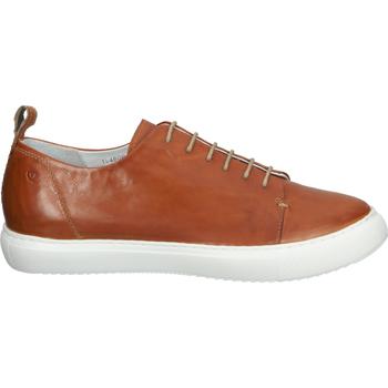 Schuhe Damen Sneaker Low Everybody Sneaker Braun