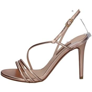 Schuhe Damen Sandalen / Sandaletten Albano 8075 Rot