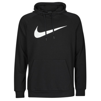 Kleidung Herren Sweatshirts Nike NIKE DRI-FIT Schwarz