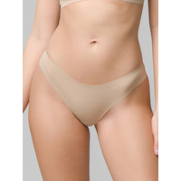 Unterwäsche Damen Damenslips Luna Every Wear  Splendida Briefs Pflaume