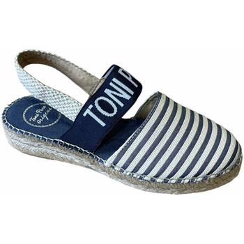 Schuhe Damen Sandalen / Sandaletten Toni Pons TOPEIVI-RTPmari blu