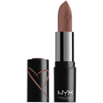 Beauty Damen Lippenstift Nyx Shout Loud Satin Lipstick cali 1 u