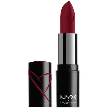 Beauty Damen Lippenstift Nyx Shout Loud Satin Lipstick the Best 1 u