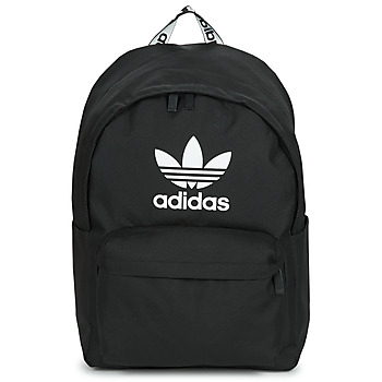 Taschen Rucksäcke adidas Originals ADICOLOR BACKPK Schwarz