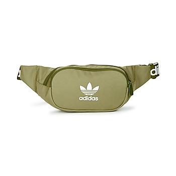 Taschen Hüfttasche adidas Originals ADICOLOR WAISTB Grün / Orbite