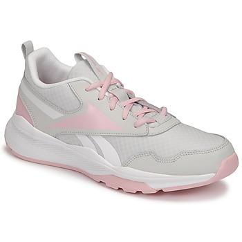 Schuhe Mädchen Sneaker Low Reebok Sport XT SPRINTER Silbern / Rose