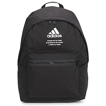 Taschen Rucksäcke adidas Performance CL BP FABRIC Schwarz