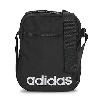Taschen Geldtasche / Handtasche adidas Performance LINEAR ORG Schwarz