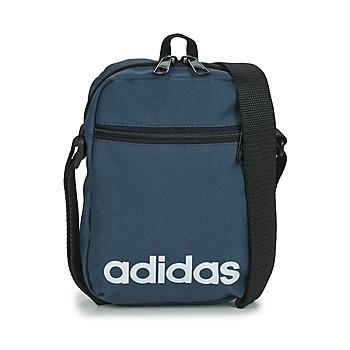 Taschen Geldtasche / Handtasche adidas Performance LINEAR ORG Blau / Marine / Equipage