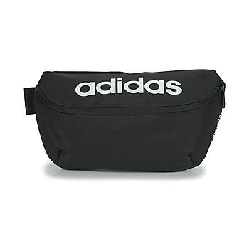 Taschen Hüfttasche adidas Performance DAILY WAISTBAG Schwarz