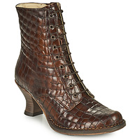 Schuhe Damen Low Boots Neosens ROCOCO Rot