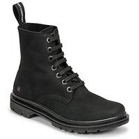 Schuhe Boots Art BIRMINGHAM Schwarz