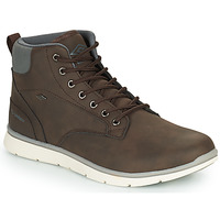 Schuhe Herren Sneaker High Umbro LAYNE Braun