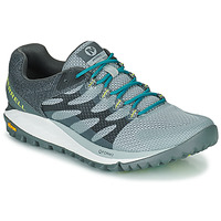 Schuhe Damen Sneaker Low Merrell ANTORA 2 Grau / Blau