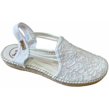 Schuhe Damen Sandalen / Sandaletten Toni Pons TOPNOA-ZBcru bianco
